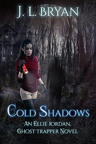 Review:  Cold Shadows by J.L. Bryan