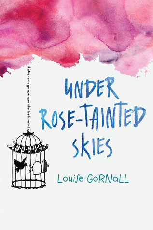 Review:  Under Rose-Tainted Skies by Louise Gornall