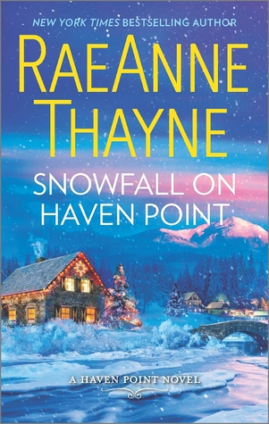 Review:  Snowfall on Haven Point by RaeAnne Thayne