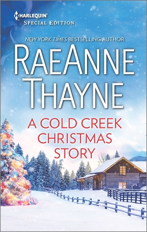 Review:  A Cold Creek Christmas Story by RaeAnne Thayne