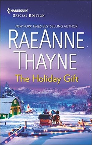 Review:  The Holiday Gift by RaeAnne Thayne