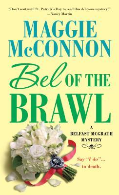 Review:  Bel of the Brawl by Maggie McConnon