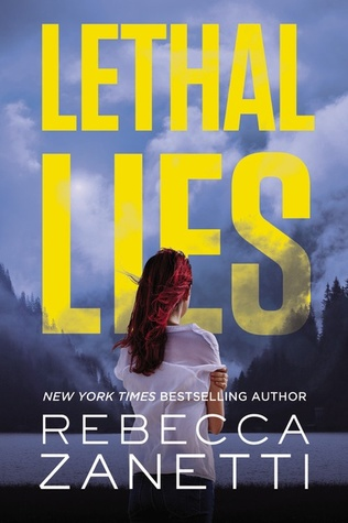 Review: Lethal Lies by Rebecca Zanetti