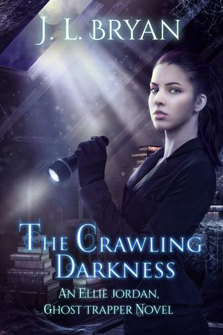 Review:  The Crawling Darkness by J.L. Bryan