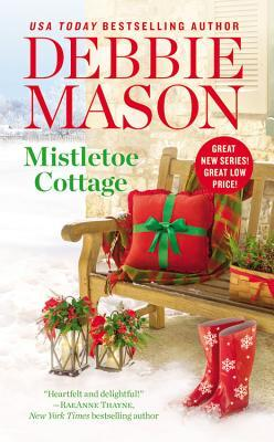Review: Mistletoe Cottage by Debbie Mason