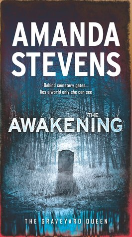 Review:  The Awakening by Amanda Stevens