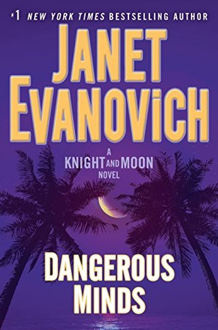 Audio Review:  Dangerous Minds by Janet Evanovich Lorelei King (narrator)