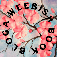 A Weebish Book Blog