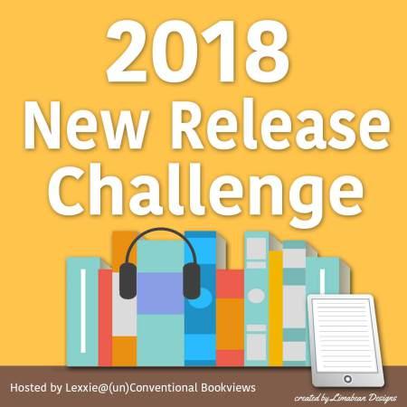 2018 New Release Challenge