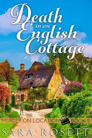 Guest Review: Death in an English Cottage by Sara Rosett