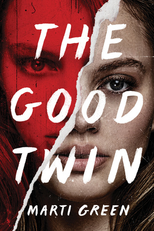 Review: The Good Twin by Marti Green
