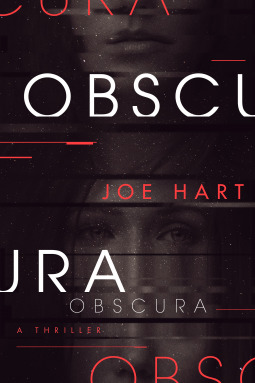 Review: Obscura by Joe Hart