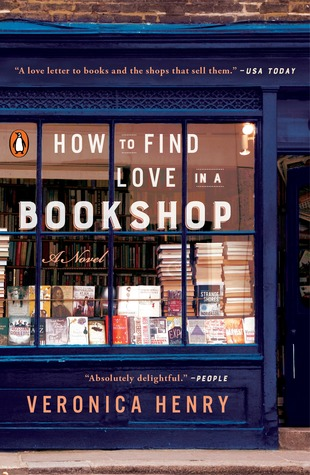 Guest Review: How to Find Love in a Bookshop by Veronica Henry
