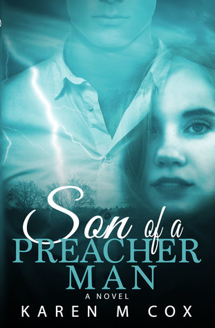 Guest Review: Son of a Preacher Man by Karen M Cox + Interview