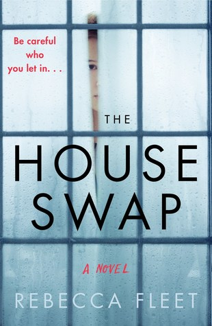 Guest Review: The House Swap by Rebecca Fleet
