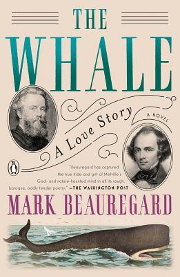 Guest Review: The Whale: A Love Story by Mark Beauregard