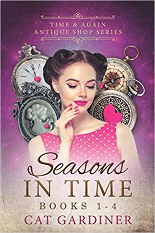 Sophia Rose: Seasons in Time by Cat Gardiner