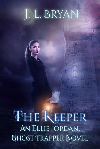 Review: The Keeper by J.L. Bryan