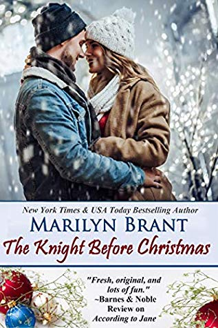 Sophia Rose Review: The Knight Before Christmas by Marilyn Brant