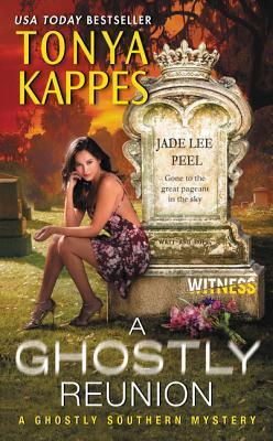 Sophia Rose Review: A Ghostly Reunion by Tonya Kappes, narrated by Tiffany Morgan