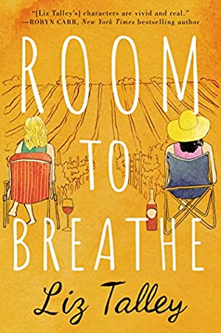 Sophia Rose: Room to Breathe by Liz Talley